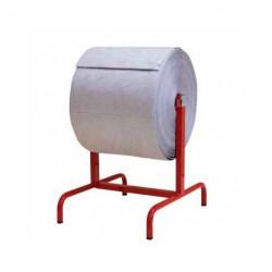 Dispensador para rollos absorbentes de 40 CM