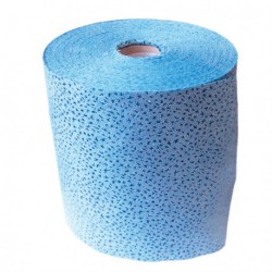 Rollo gamuza absorbente