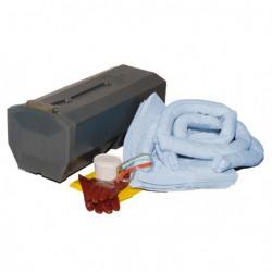 Kit emergencia caja 37 L
